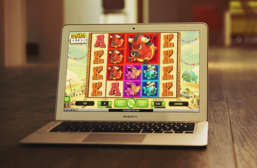 A Simple Guide to Playing Online Slots Games