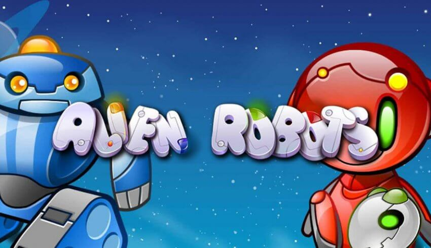 Alien Robots Slots Review for Online Players