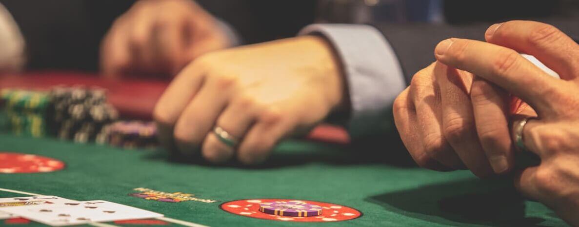 Enygmag Gambling